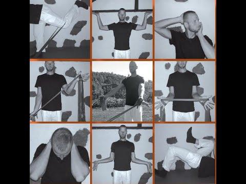 Rückenschmerzen selbst behandeln - Aufzeichnung Webinar 26.1.2020