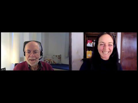 Studie zum Intervallfasten ☯ IF 16:8 auch im Alter (60+) + zum Abnehmen! Im Gespräch mit Dr. Dippel