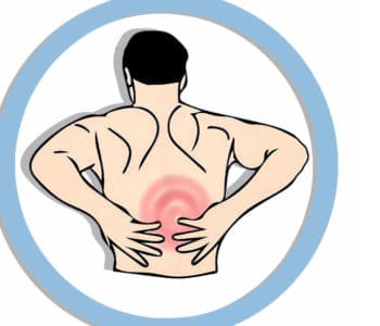 intermittierendes Fasten gegen Rückenschmerzen