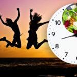 Intervallfasten Tipps zum Durchhalten und gegen Hunger