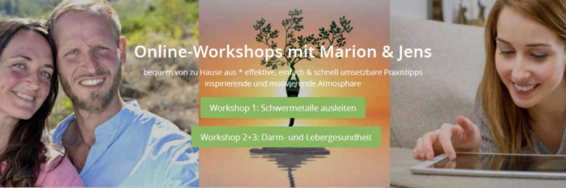Gesundheits-Workshop